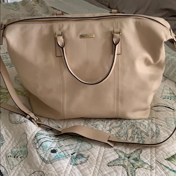 kate spade Handbags - NWOT Kate Spade Melrose Rhea Travel Bag